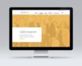 Webbdesign till Secure State – Edit&björnen reklambyrå