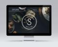 Webbdesign till Skyline – Edit&björnen reklambyrå