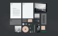 Grafisk profil till Skandevall – Edit&björnen Designbyrå